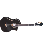 Classical guitar Ortega RCE145BK