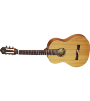 Vasakukäeline klassikaline kitarr Ortega R131L
