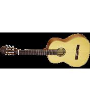 Left-handed classical guitar Ortega R121L