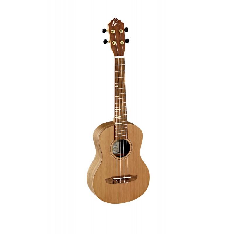 Tenor ukulele Ortega RUTI-TE