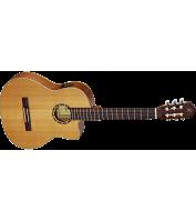 Electro acoustic guitar Ortega RCE131