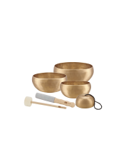 Singing Bowls Set Meinl Sonic Energy Cosmos series C-2700