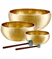 Singing Bowls Set Meinl Sonic Energy Cosmos series C-3800