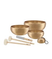 Singing Bowls Set Meinl Sonic Energy Cosmos series C-4750