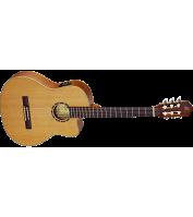 Electro acoustic guitar Ortega RCE131SN