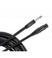 Microphone cable JACK & XLR Ortega OECM-20JX