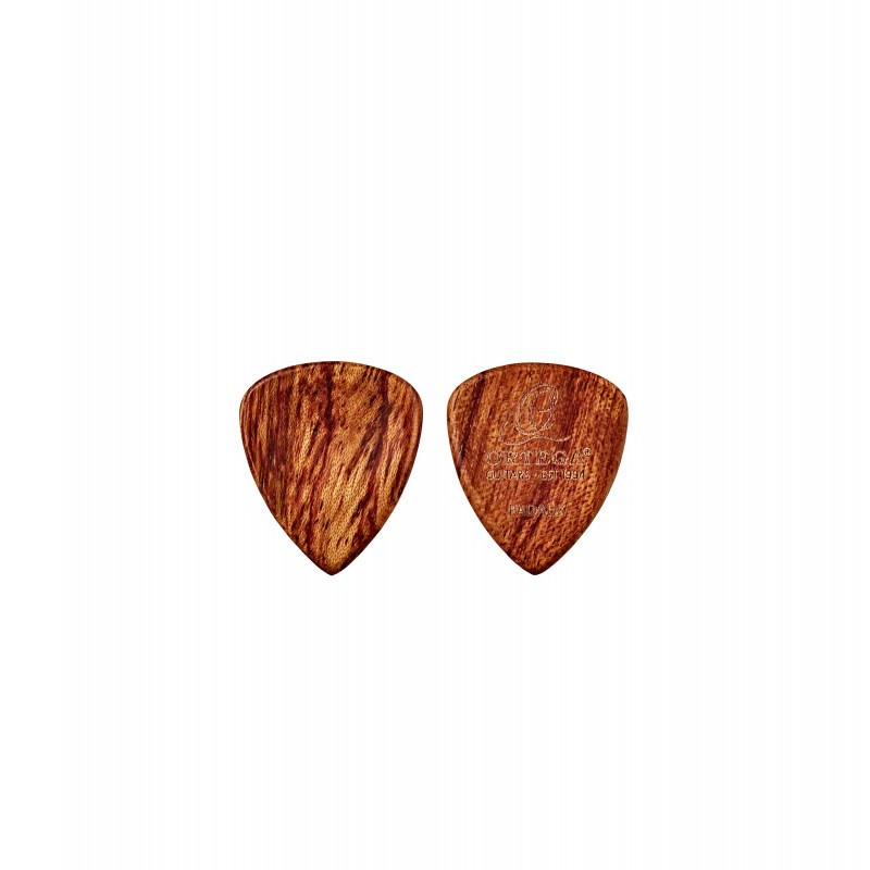 Ortega wooden picks OGPW-PD2