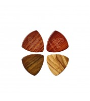 Ortega wooden picks OGPWXLF-MIX4