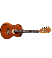 8-string tenor ukulele Ortega ECLIPSE-TE8