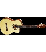 Elektroakustiline klassikaline kitarr Ortega RCE138SN