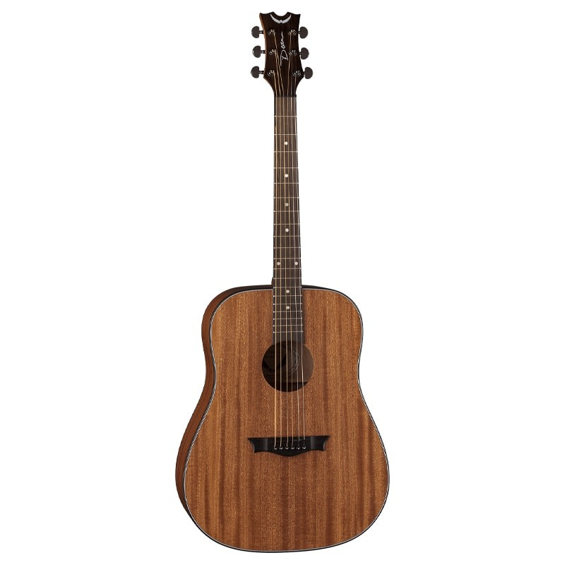 Dean Acoustic Guitar AX-D-MAH