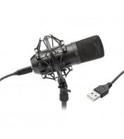 TIE USB kondensaator mikrofon - must