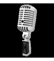 TIE Vintage Mikrofon XLR