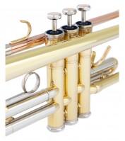 Bb Trompet Classic Cantabile TR-40ML