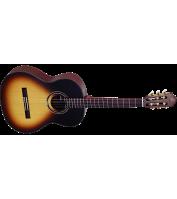 Classical guitar Ortega RCE158SN-TSB