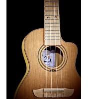 Concert ukulele Ortega RUHZ-25TH