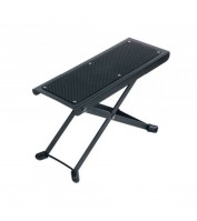 Foot Rest Platinum GFS50-BK