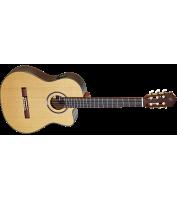 Electro acustic classical guitar Ortega RCE159SN