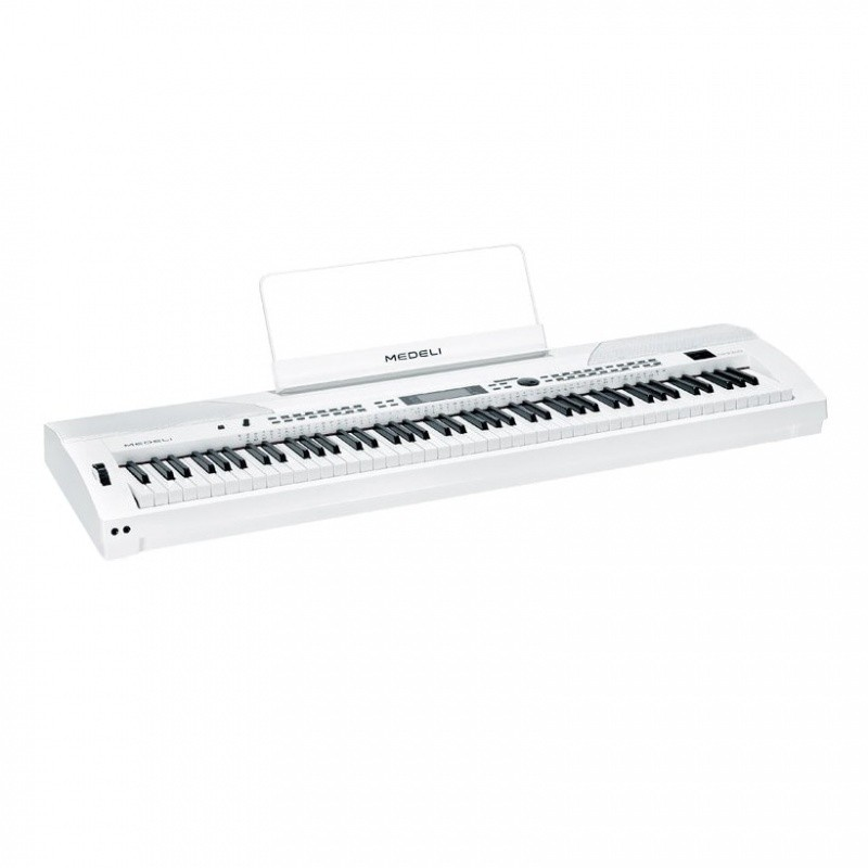 Digital Piano Medeli SP-4200WH