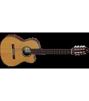 Electro acustic classical guitar Ortega RCE159-8