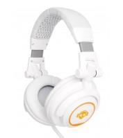 Pronomic SLK-40WT StudioLife valged kõrvaklapid