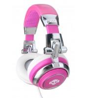 Pronomic SLK-40PK StudioLife roosad kõrvaklapid