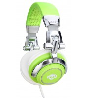 Pronomic SLK-40GR StudioLife headphones green