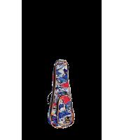 Sopran ukulele kott Keiki KUB-SR-SO