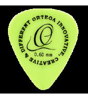 S-Tech Guitar Picks 0.60 mm Ortega OGPST12-060