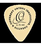S-Tech Guitar Picks 0.73 mm Ortega OGPST12-073