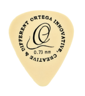 Guitar Picks 0.73 mm Ortega OGPST36-073