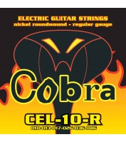 Electric Guitar Strings Cobra CEL-10-R