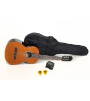 4/4 Klassikalise kitarri komplekt PURE GEWA BASIC