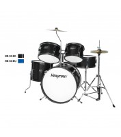 Drum Kit Junior HM-50-BK