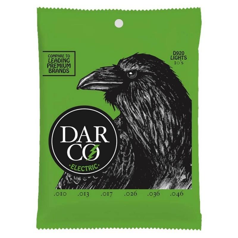 Darco string set electric D920 (10-46)
