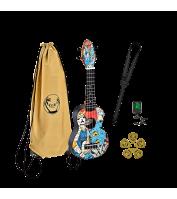Sopran ukulele set Keiki K2-SR