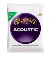 Acoustic Guitar Strings M170 (10-47)