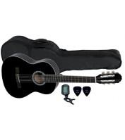 3/4 Klassikalise kitarri komplekt PURE GEWA BASIC