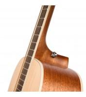 Western Guitar Set Cascha HH 2141 EN