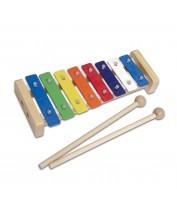Wooden glockenspiel HH 2100