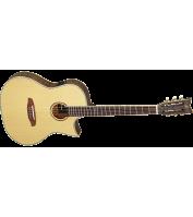 Elektroakustiline klassikaline kitarr Ortega OPAL-NY-AGB