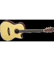 Electro acustic classical guitar Ortega JADE-NY