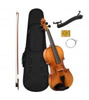 4/4 viiuli komplekt Cascha HH 2050