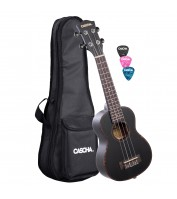 Cascha sopran ukulele set HH 2262