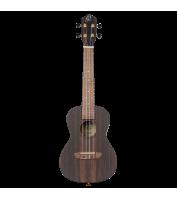 Left-handed concert ukulele Ortega RUEB-CC-L
