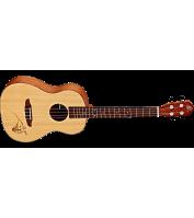 Baritone ukulele Ortega RU5-BA