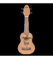 Left-handed sopranino ukulele Keiki K1-MM-L