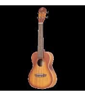 Left-handed concert ukulele Ortega RUDAWN-L