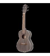 Left-handed concert ukulele Ortega RUCOAL-L
