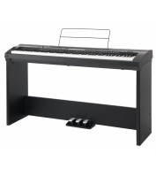 Classic Cantabile SP-250 BK Stage Piano SET